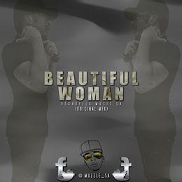 Muzzle SA - Muzzle - Beautiful Woman (Original Mix) Cover Art