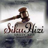 MWINYI BLOG - SIKU HIZI Cover Art