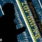 Mximp407 - Camago (feat. Massive) Cover Art