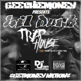 My Mixtapez - Trap House Cover Art