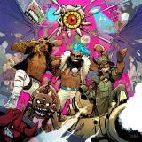 Flatbush Zombies - Bounce