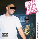 9Clacks - Been Had Boyz Cover Art