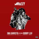 9Clacks - Ima Gangsta (feat. Bobby Luv) Cover Art