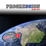 Nadetastic - Progression Vol III: Don't Mess Wit Texas