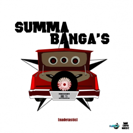 Nadetastic - Summa Banga's Cover Art