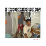 Nadetastic - Progression Vol II: iBeen on tha Beatz