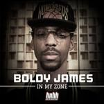 Boldy James - In My Zone