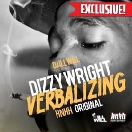 nahright - Verbalizing (Untagged) Cover Art