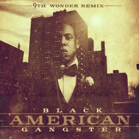 nahright - Black American Gangster