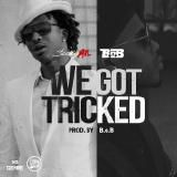 nahright - We Got Tricked (Dirty) Cover Art