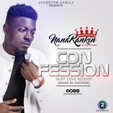 NANA RANKIN - CONFESSION Cover Art