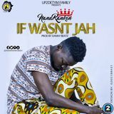 NANA RANKIN - If Wasn't Jah Cover Art