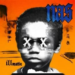 Nas - '93 Stretch & Bobbito Freestyle Part 1 (Pre-Illmatic) Cover Art