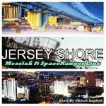 NASAxInfinity - Jersey Shore Cover Art