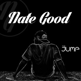 Nate Good - The Jump Cover Art