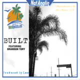 Nat Anglin - Built (The Hometown Interlude) Cover Art