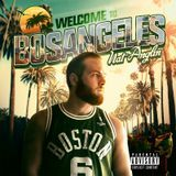 Nat Anglin - Welcome To BosAngeles Cover Art
