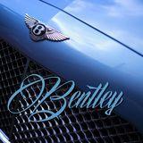 Naume - Bentley Cover Art