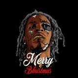 Naume - Merry Bhristmas Cover Art
