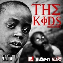 Neak - The Kids Cover Art