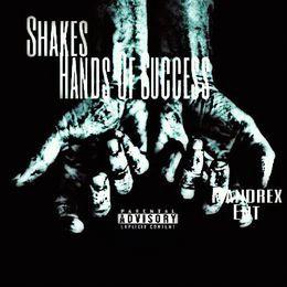 Negus shakes - NO DISRESPECT Cover Art