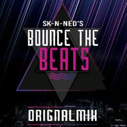 Neha Dass - Bounce the beats Cover Art