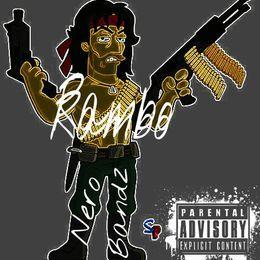 Nero Bandz - Rambo Remix Cover Art