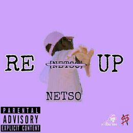 Netso - Switched Up [Re-Up] Cover Art