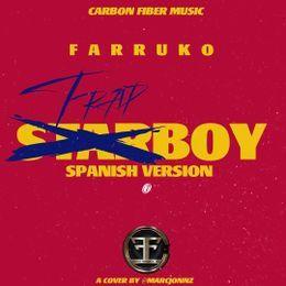 New Music 24/7 - Starboy (Spanish Version) Cover Art