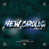 newmoneysc - New Carolina Vol.1 Cover Art
