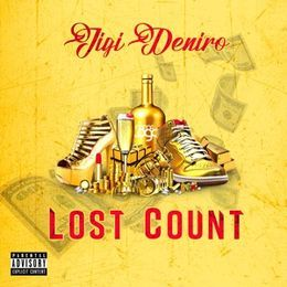 New Rich Effect - Lost Count Cover Art