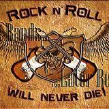 NewRockGeneratorN.R.G - Classic Bands... ...Later Releases. HQ audio. Cover Art