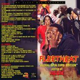 Dj Nia Boom - FLEET HEAT GSE EDITION HOSTED BY JAQUAE Cover Art