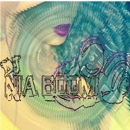 Dj Nia Boom - R&B Invasion Mix Cover Art