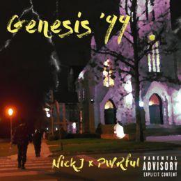 Nick J - Genesis '99 Cover Art
