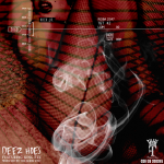 Nick jr - Deez Hoes (Featuring King Ezz) (Produced By Tha Audio Unit) Cover Art
