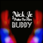 Nick jr - Buddy Cover Art
