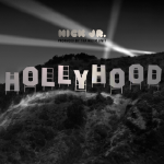 Nick jr - HollyHood Cover Art