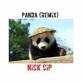nickcipmusic - Panda (Remix) Cover Art