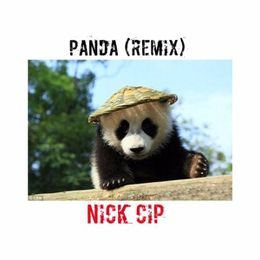 nickcipmusic - Panda (Remix) Cover Art