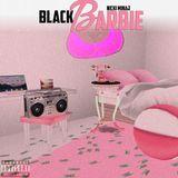 Nicki Minaj IMVU - Black Barbie Cover Art