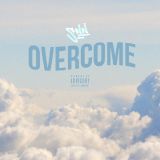 Super Nike Nando - Overcome Cover Art