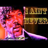 Nineos - I Aint Never Cover Art