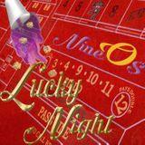 Nineos - Lucky Night Cover Art