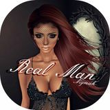 Niymah - Real Man Cover Art
