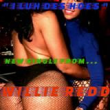 NO M.O. ENTERTAINMENT - I Luh Des Hoes ( Prod. by Willie Redd ) Cover Art