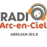 Noble Mc AKA Noble Phenomenal - EXTRAIT DE GALAXY RAP SUR RADIO ARC - EN - CIEL 102.0 FM Cover Art