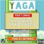 CityBoySizzle & CityBoyNarley - YAGA ft. LunchTrae, CityBoyNarley, CityBoySizzle [Prod by Detrakz]