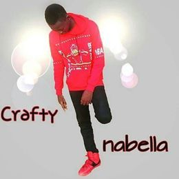 Nounisy - Nabella Cover Art