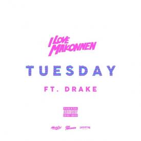 iLoveMakonnen feat. Drake